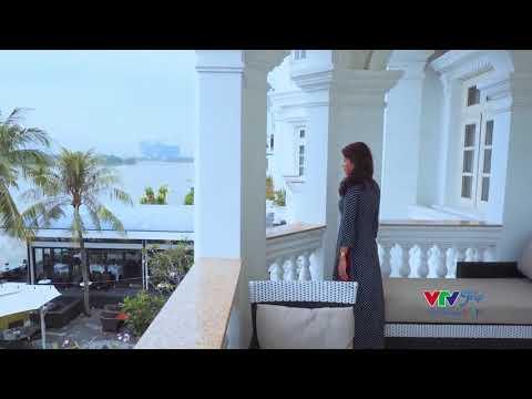 Villa Song Saigon - VTVTrip