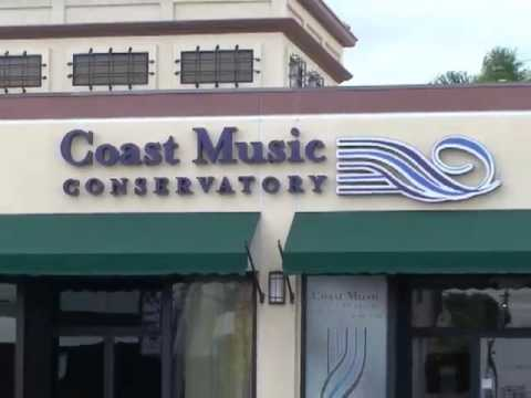 Coast Music Conservatory Testimonials - Music School in Hermosa Beach, Los Angeles