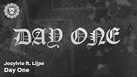 Josylvio - Day One ft. Lijpe (prod. Esko) [lyric video]