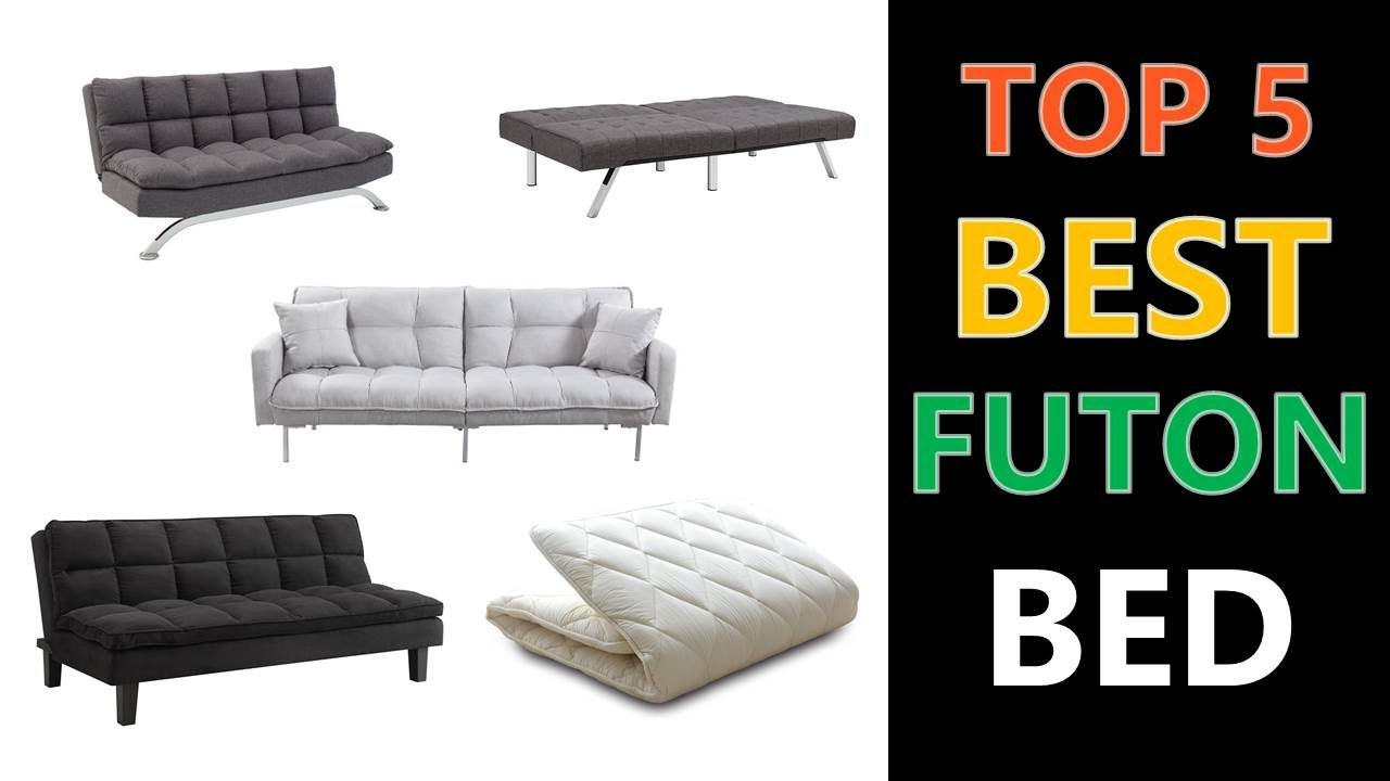 Best Futon Bed 2018