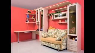 Подростковая мебель на заказ.(, 2012-11-10T14:20:14.000Z)
