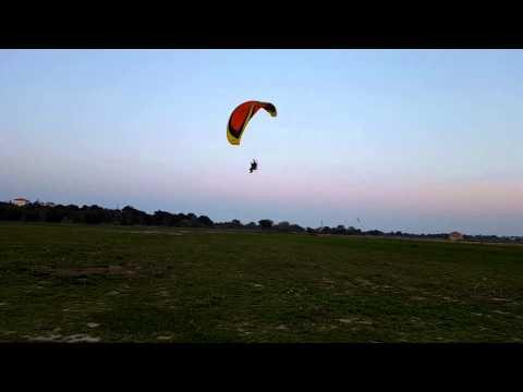Paramotor fly100 +itv boxer