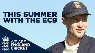 Cricket Is Back: This Summer With The ECB