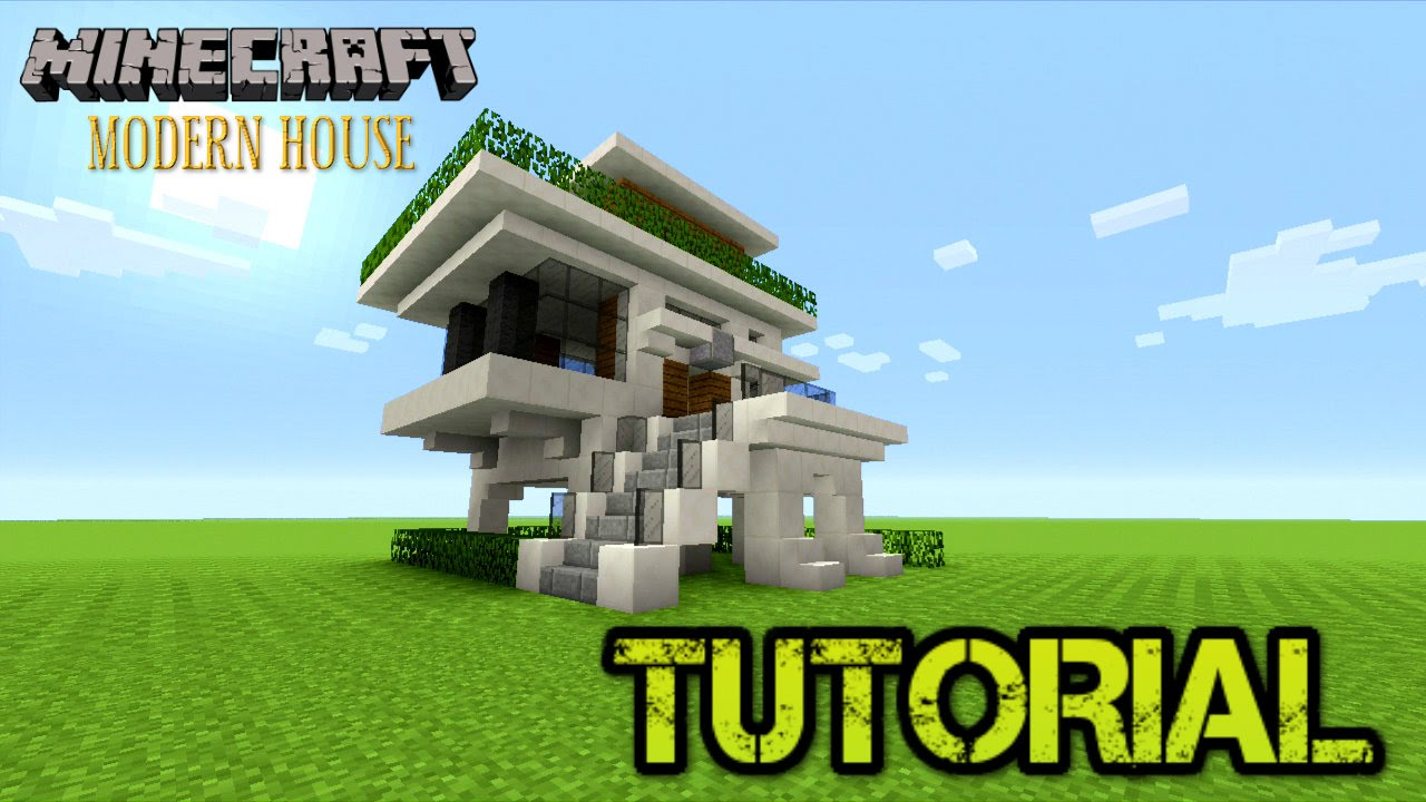 minecraft how to build a small survival house tutorial small