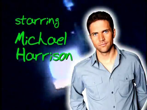 Michael Harrison's Comedy Now special