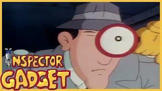 Incredible 'Go Gadget' Moments Of Inspector Gadget