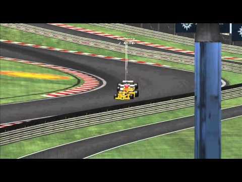 2014-01-08 Interlagos - Classic F1 Series - F1 '78 - Shadow DN9