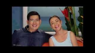 Download Please Be Careful With My Heart (Remix)- Jodi/Richard and Jose Mari Chan/Regine Velasquez MP3 song and Music Video