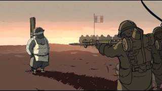 Казнь Эмиля из Valiant Hearts: The Great War
