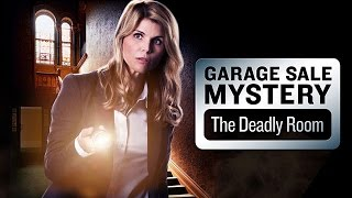 Garage Sale Mystery: The Deadly Room