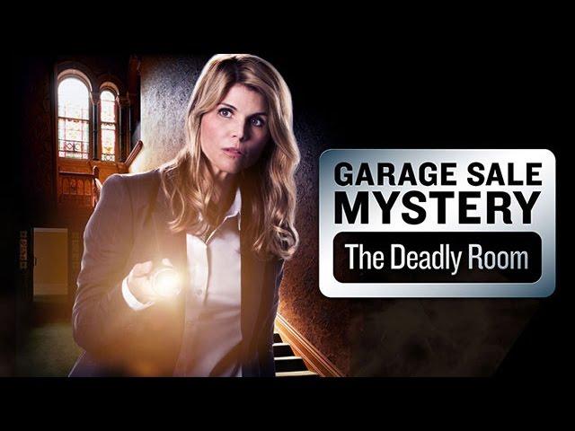 garage sale mystery the novel murders recap