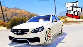 ГТА 5 АРАБСКИЙ ДРИФТ: Mercedes E63 AMG - Настоящие Машины!(А сегодня у нас будет дикий Арабский дрифт в гта5 и все это на Mercedes E63 AMG. УСПЕЙ ВЫГОДНО ПРОКАЧАТЬСЯ В ГТА:..., 2016-06-05T18:15:09.000Z)