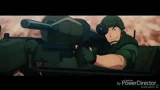 Аиме клип я солдат