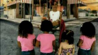 Lisa Left Eye Lopes Ft. Lil Mama - Block Party [Fanmade]
