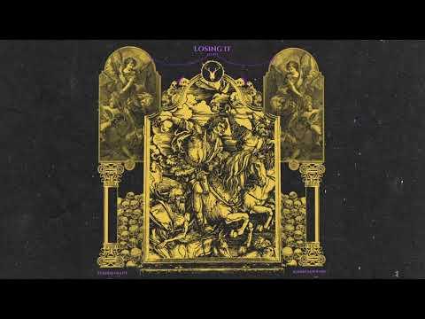 SVDDEN DEATH & Somnium Sound - Losing It Edit