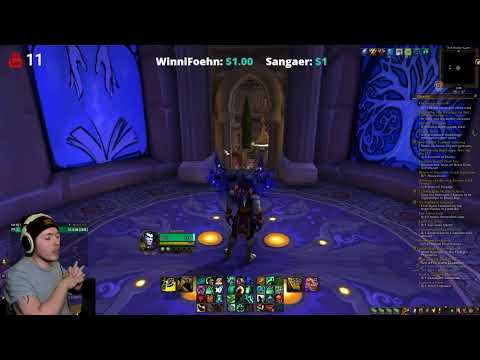 Finally Getting My Void Elf Heritage Armor Wow Bfa Live Stream Youtube Void elves are the result of experimentation by celestials on elves. finally getting my void elf heritage armor wow bfa live stream