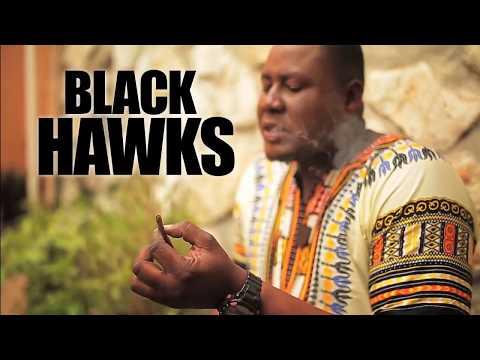 BLACK HAWKS - M'PAP PRAN DRÒG ANKÒ - VIDEO TEASER