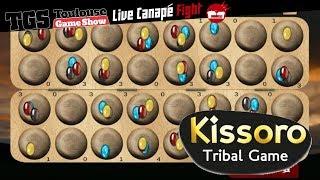 Kissoro //Indie Game Zone au TGS2017