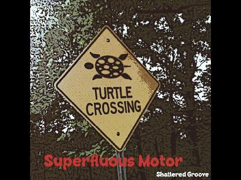 Superfluous Motor - Shattered Groove [Full Album]