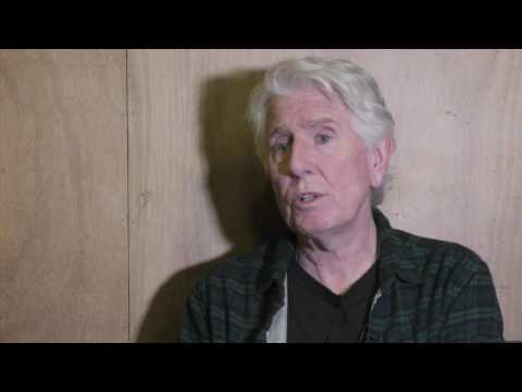 Graham Nash on David Crosby: He tore the heart out of CSNY