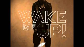 Video Avicii - Wake me up! (Bassconnectors Hardstyle remix) download MP3, 3GP, MP4, WEBM, AVI, FLV Juli 2018
