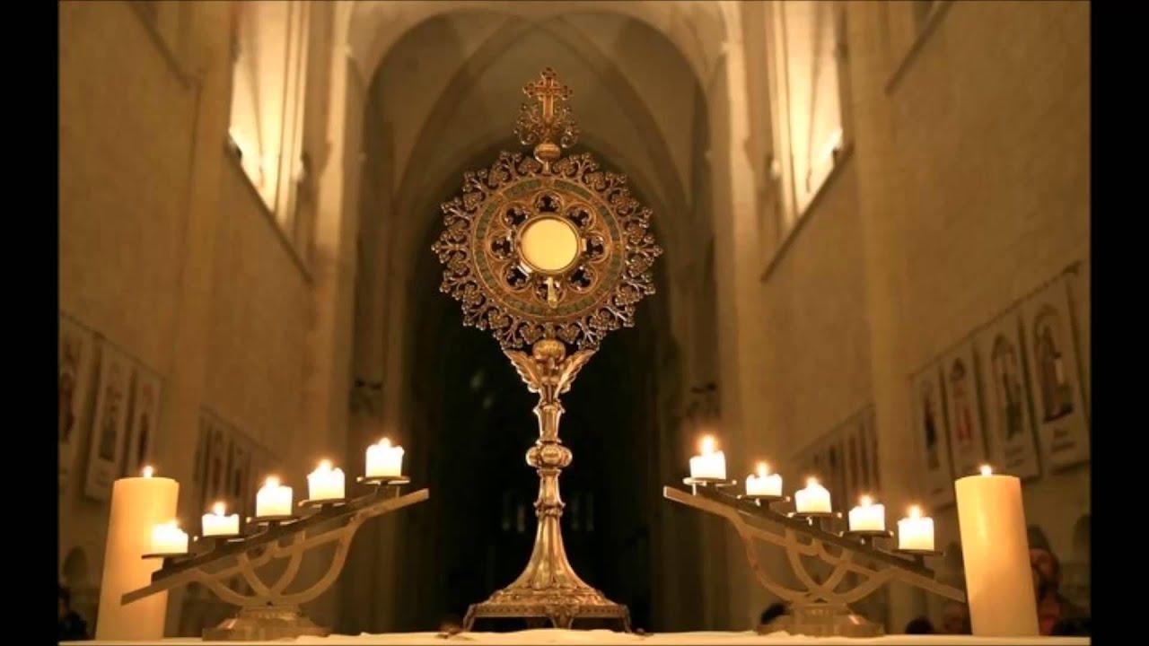 Neuvaine 2018 à Notre Dame de Lourdes pour les malades (2 - 10 février) Maxresdefault