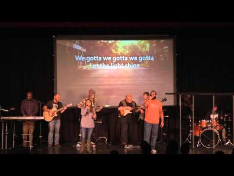 We Are by Kari Jobe @ Encounter Church