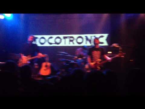 Meine Freundin und ihr Freund - Tocotronic live Halle02 8.3.2013 Heidelberg