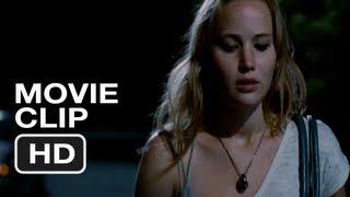 House at the End of the Street Movie CLIP - Ride (2012) - Jennifer Lawrence Movie HD