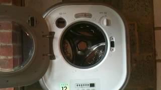 Daewoo DWDM301WP Wall washing …