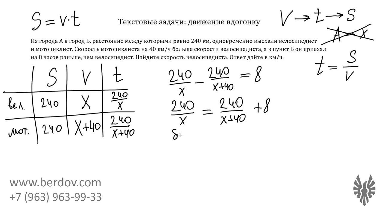 Помогите решить задачу по алгебре на скорость диалог двух друзей о решении задачи