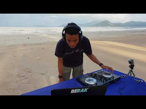 BEACH MIX//Pioneer DDJ SB3// [BEGINNER]