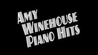 01 - Amy Winehouse Piano Hits - Rehab (Piano Version)