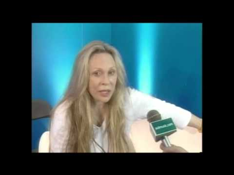 Gossip about Celebrities - Faye Has Special Feelings for Live 8 and She Talks on the Show