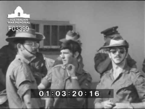 RAAF Hercules bring back the last Australian troops from Vietnam, December 1972