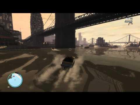 Let's Play GTA 4 #82 [Deutsch] [100%] - Union Drive - Buoy's Ahoi - Bryce's Infernus