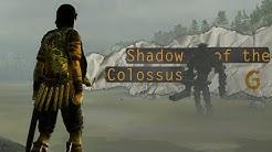 Wie Shadow of the Colossus Sinnlosigkeit Bedeutung verleiht