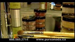 Pure Anada Advertisement Thumbnail