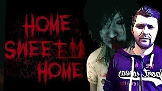 Стрим из страшного дома Home Sweet Home