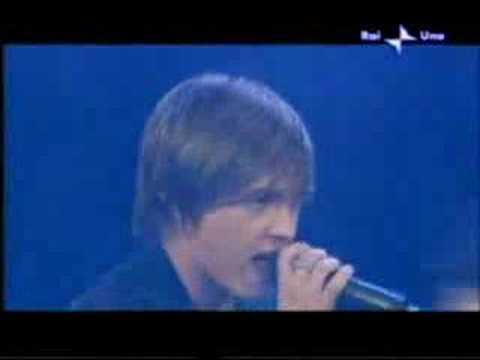 Jesse- Because you live