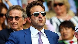 Justin Gimelstob Sentenced for Assault