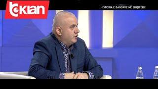"""Gazetari: Sherbeu si """"universitet"""", kjo ishte banda me e frikshme kriminale ne Shqiperi"""