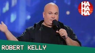 Robert Kelly - Farting in Public
