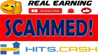 Https://www.hits.cash/?ref=guruilyas well come to real earning channel which is totally based on true and valid information. in this video, you will teach wh...