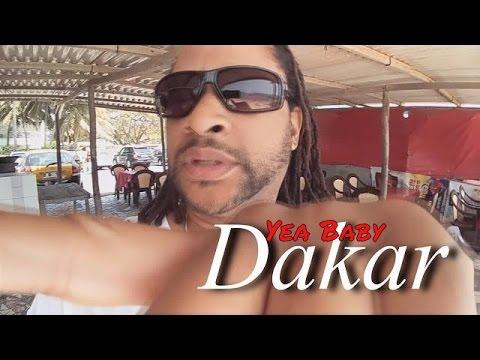 Senegal Dakar 1st Vlog