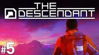 The Descendant #5 - Expendable