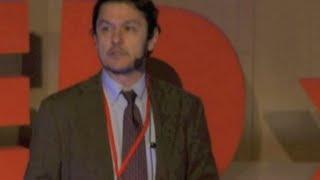 A Man of Words: Yankı Yazgan at TEDxYouth@BLIS