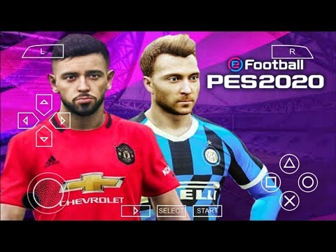 PES 2020 PPSSPP 400MB Camera PS4 Android Offline Best Graphics New Faces & Full Transfers Update from YouTube · Duration:  10 minutes 59 seconds