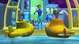 Phim hoạt hình | Lặn đi Olly | Tập 5 - Dive Olly Dive | Eps 5