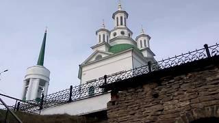 Алапаевск.  Свято-Троицкий собор.  Склеп.